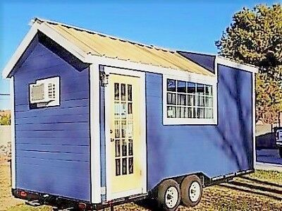 The Mason Tiny Home (Deposit for Build)