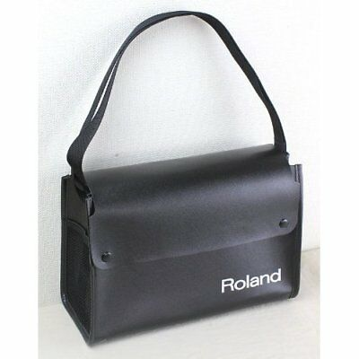 ROLAND carrying bag (for Mobile CUBE) CB-MBC 1 With a belt for shawls Japan.