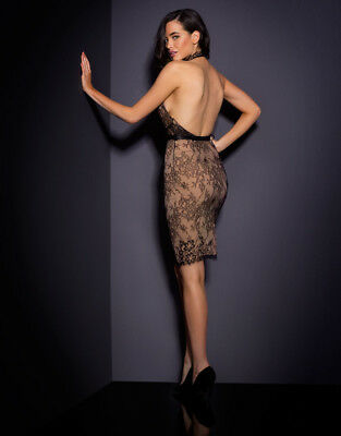 f25a0466cf AGENT PROVOCATEUR RARE sold out mistie dress bnwt size 2 small ...