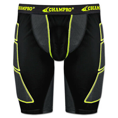 Champro On Deck Sliding Short