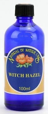 Natural By Nature Oils Witch Hazel 100ml