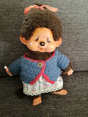 Monchhichi Made in Japan