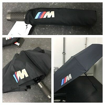 BMW M Pocket Umbrella 80.23.2.410.917