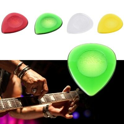 10pcs 2mm Professional Guitar Acoustic Electric Picks Plectrums