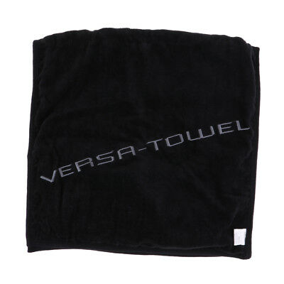 Waterproof Golf Towel Cotton Hand Towel for Golf Ball Clubs Irons & Drivers