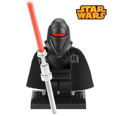 Figurine personnage Imperial Shadow Guard Star Wars arme