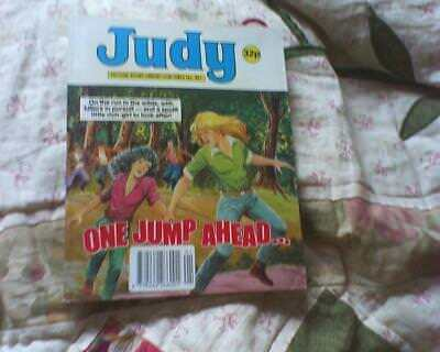 Judy Picture Story Library 321 Pocketbook