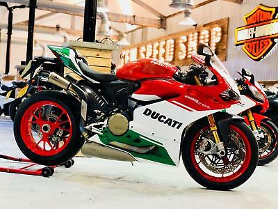 Ducati 1299 PANIGALE R FINAL EDITION no 676 2018 PCP from £399 pcm