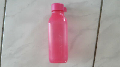 Tupperware To Go Eco Trinkflasche pink 500 ml