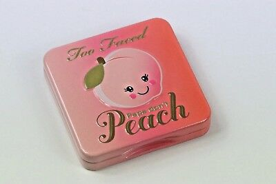 Too Faced Papa Don't Peach Blush Limited Edition Swatched Once W/o Box !!!