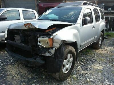 Rear Leaf Spring Fits 05-15 XTERRA 286991