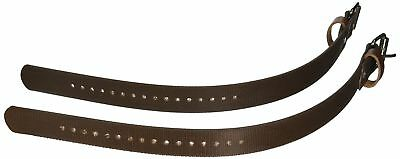 Klein Tools 5301-21 OPE Climber Straps for Pole and Tree Climbers