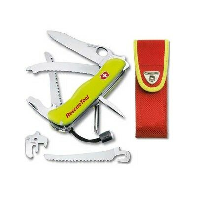 Couteau suisse Victorinox Rescue Tool One Hand - Neuf