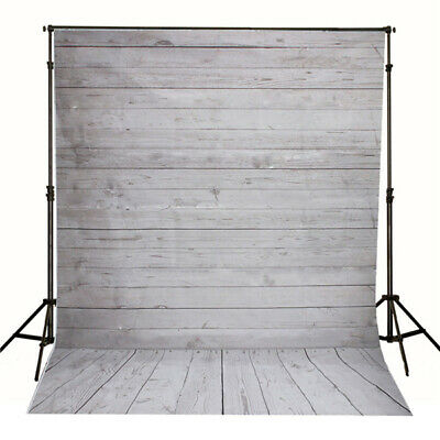 AUSTOCK 5x7ft 1.5x2.1m Wood Floor Photography Background Photo Backdrops For Stu