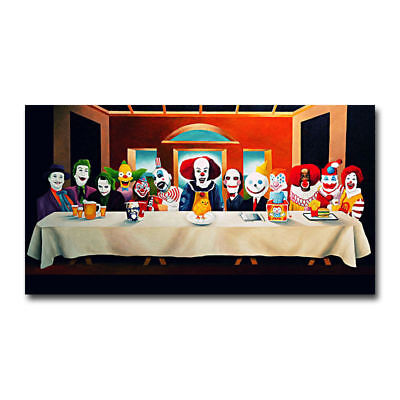 African American Art Print Last Supper 8x10 Poster 499