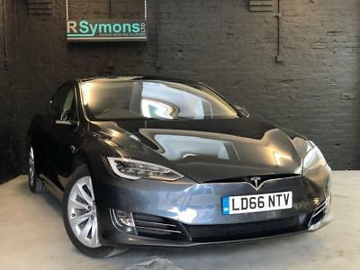 2016 Tesla Model S 90D - VAT Qualy, 7 Seats, Air, Ap1, High Fidelity