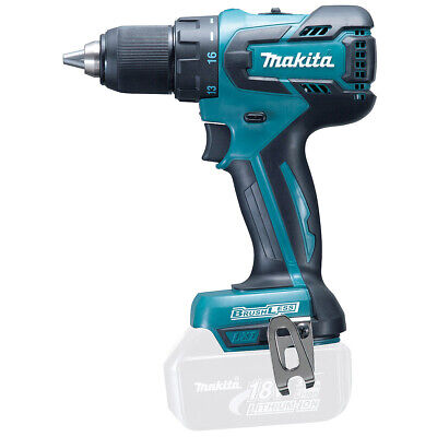 Makita DDF459Z LXT 18V Li-Ion Cordless  Drill Driver Mobile Brushless Body Only