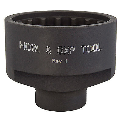 NEW Truvativ GXP/HOWITZER B.B. GXP Tool bottom bracket tool
