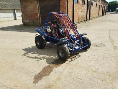 off road buggy 390cc