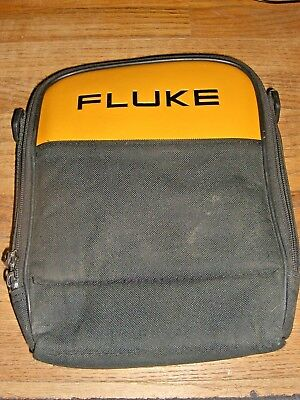 Fluke C115 Soft Carrying Case