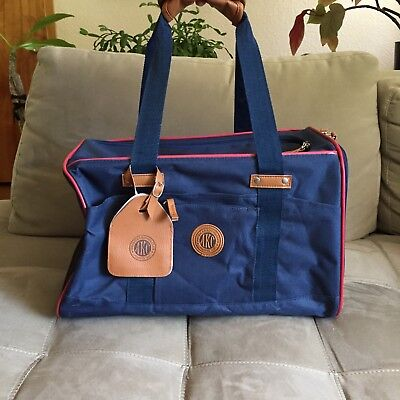 AKC American Kennel Club Pet Carrier