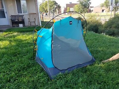 The North Face 1 Person Tent maybe Lunarlight & THE NORTH FACE 1 Person Tent maybe Lunarlight - $43.00   PicClick