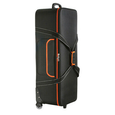 Godox CB-06 Hard Carrying Case with Wheels CB06 Large For 3-4 Flash Heads