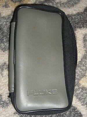 Fluke C50 Soft Carrying Case *Grey*