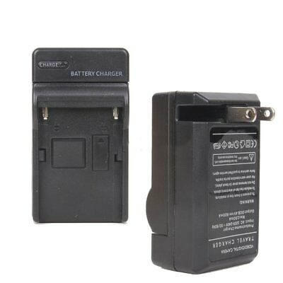 NP-FM50 Battery Charger For Sony NP-FM500H NP-FM70 NP-FM90 BC-VM50 NP-FM55H