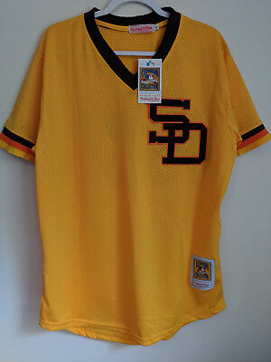 more photos 81bed 345c2 order vintage authentic tony gwynn san diego padres jersey ...