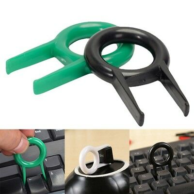 5x Keycap Puller for Mechanical Keyboard Cherry MX Switch Keyboards Key Cap Tool