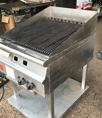 Fully Refurbished  Falcon 2 Burner Grill