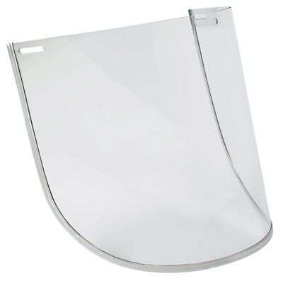 Protector GENERAL PURPOSE POLYCARBONATE VISOR 200x300mm 1mm Thick CLEAR