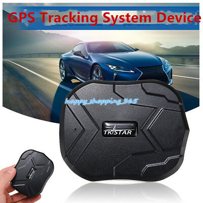 TKSTAR TK905 GPS Car Tracking Device Powerful Magnet Vehicle Waterproof Tracker