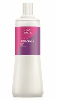 Wella Professionals Curl & Wave Neutralizer Gebrauchsfertig 1000 ml