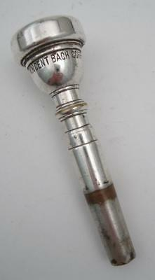 Vintage Mt Vernon Vincent Bach 7C Trumpet Mouthpiece Free Shipping in US #2
