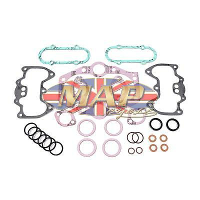 Triumph T150 Trident Complete Engine Gasket Set MAP Cycle MAP0111