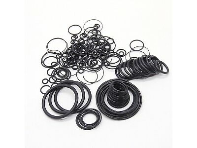 "10PCS ID 5 1//2/"" CS 3//32/"" NBR 5 1//2/""x5 11//16/""x3//32/"" EAI AS568 O/'RING Seal #161"