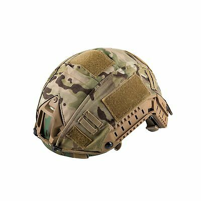 OneTigris Tactical Helmet Camouflage Cover Helmet Accessory For FAST Helmet