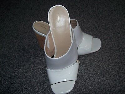 Gorgeous Pair Of Sandles From Jasper Conran..size 5 (38)