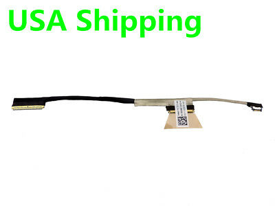 6017B0839901 Genuine New LVDS LED Flex Video Display Touch Screen Eastwood FHD LCD Cable Replacement for HP 30PIN P//N