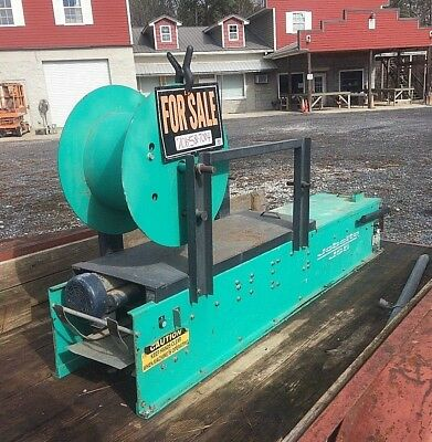"""JOBSITE 5"""" GUTTER MACHINE One owner~purchased brand new~Great income potential~"""