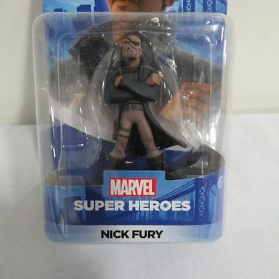 NIP Disney Infinity Marvel Super Heroes Nick Fury 2.0