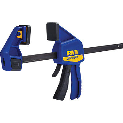 """Irwin 1964718 Quick Grip Bar Clamp 12"""" Med Duty"""