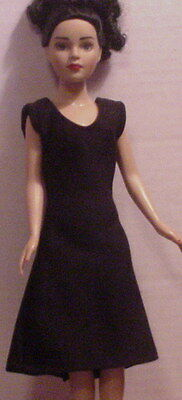 """Little Black Dress for 10"""" Tiny Kitty Collier Coquette"""
