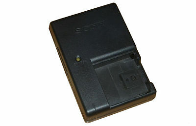 Sony Battery Charger Model BC-CSGB 4.2V DC 0.25a 10