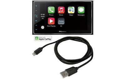 Pioneer Sph Da120 Double Din Car Stereo Bluetooth/touch Screen 2 Of 2