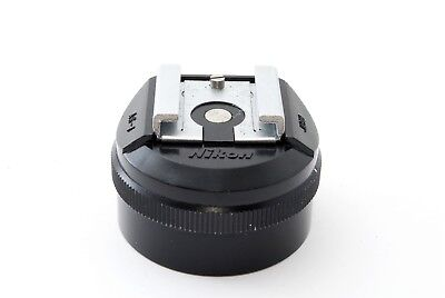 Nikon AS-1 Flash Coupler for Nikon F/F2 from Excellent from Japan
