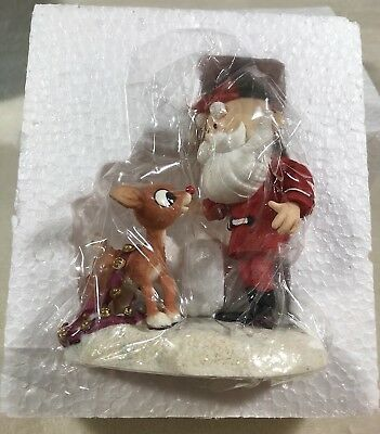 Rudolph And The Island Of Misfit Toys Jingle, Jingle, Jingle New In Box