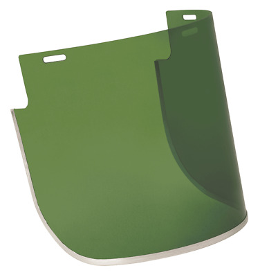 Protector THERMOGUARD VISOR HOLDER 250x400mm 1mm Thick, Shade-3 GREEN*Aust Brand